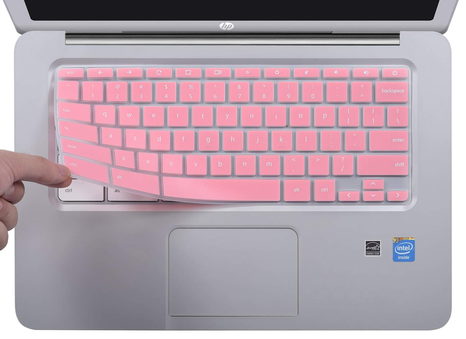 CaseBuy Keyboard Protector for HP 14 inch