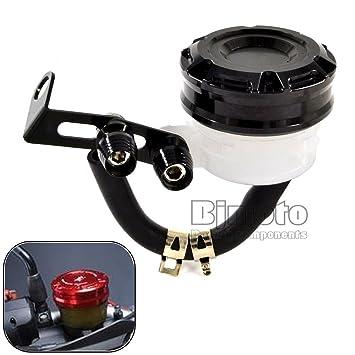 BJ Global motocicleta piezas cnc cilindros de aceite depósito de palancas de embrague del freno freno ...