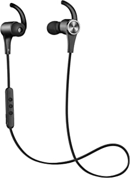 Tiergrade Lightweight Sport In Ear Wireless Bluetooth Headphones
