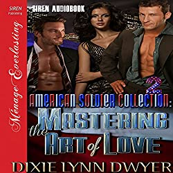 The American Soldier Collection 2: Mastering the Art of Love
