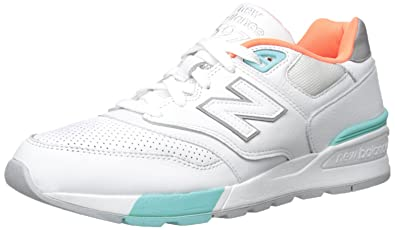 new product 80055 26f98 New Balance Men's 597 Low-Top Sneakers