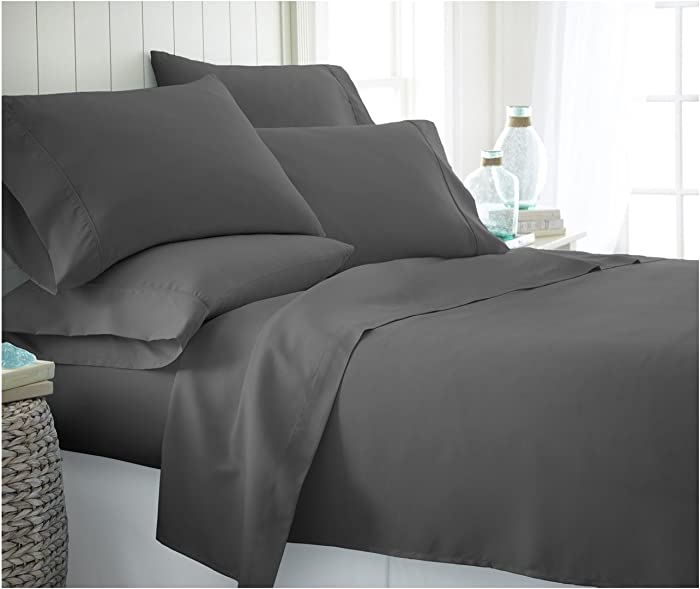 Top 10 Ienjoy Home Bed Sheet