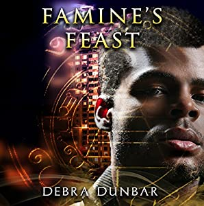 Famine's Feast Audiobook