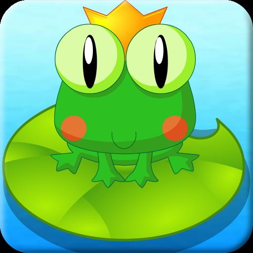 Super Clever Frog