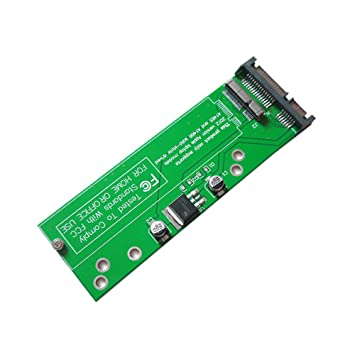 Huimai 15 + 7pin SSD HDD a SATA 22Pin Disco Duro Unidad de Disco ...