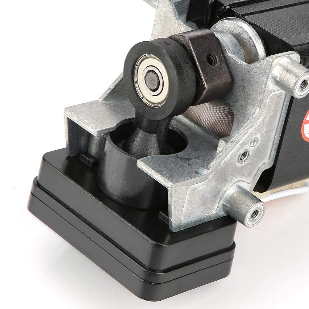 Pompa per compressore daria min Pompa per vuoto con vuoto Oil-Free da 520mmHg per pompa di silenziatore incorporata del motore del compressore daria 60W 8.5L