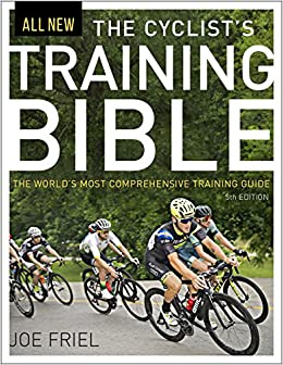 Book The Cyclist's Training Bible: The World's Most Comprehensive Training Guide