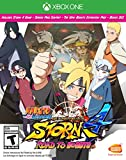 Best Naruto Action Animes - Naruto Shippuden: Ultimate Ninja Storm 4 Road to Review