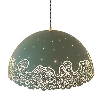 H&M Lámpara colgante moderna luz minimalista contemporánea ...