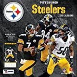 img - for Pittsburgh Steelers 2018 Calendar book / textbook / text book
