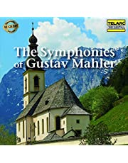 Symphonies Of Gustustav Mahle