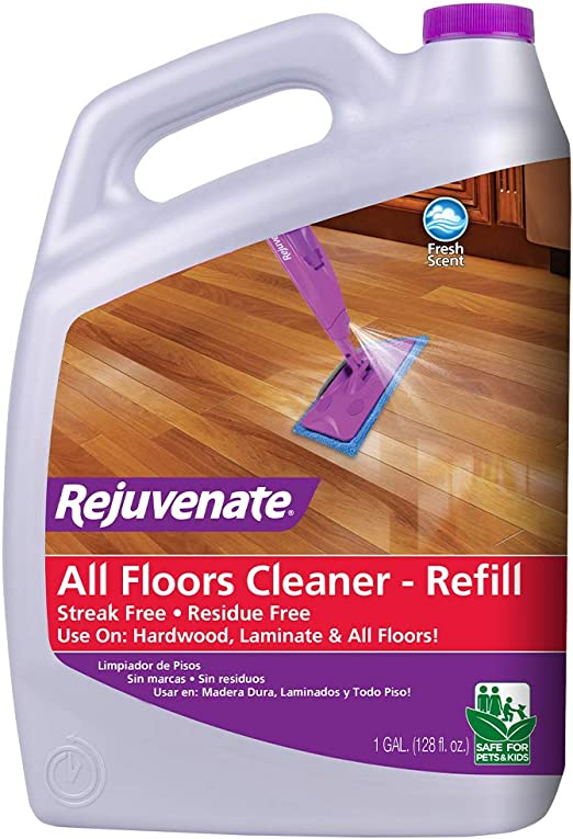 Amazon Com Rejuvenate High Performance All Floors And Hardwood No