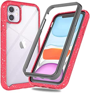 JanCalm Compatible with iPhone 11 Case for Girls Women Sweepstakes