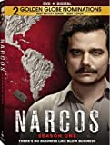 Buy Narcos: Season 1 [DVD + Digital]
