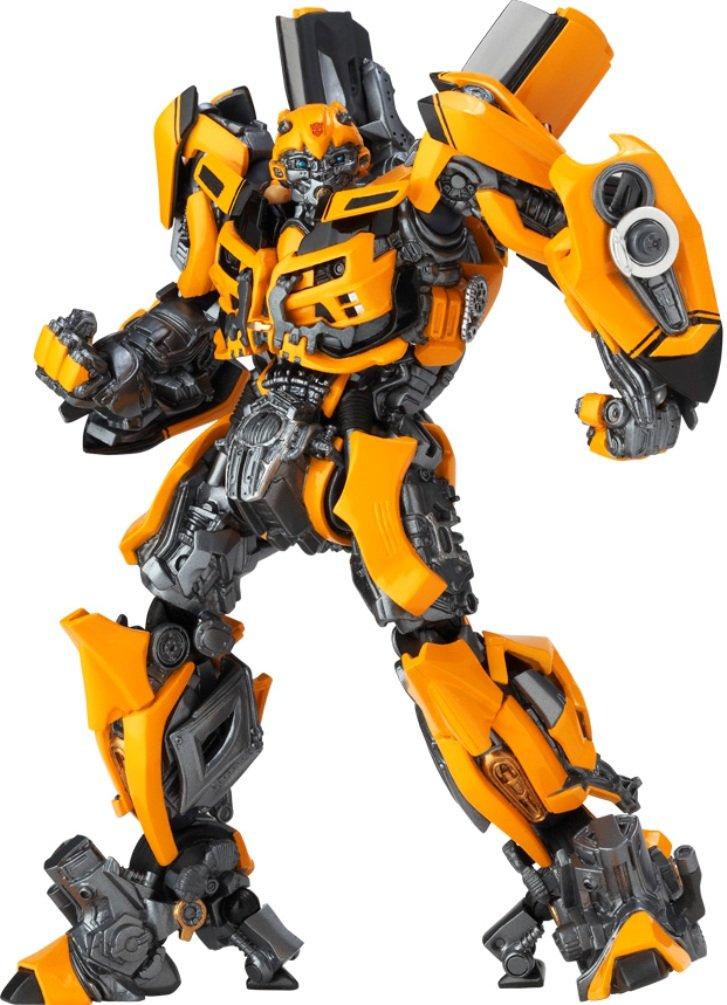 Bumblebee Transformers...