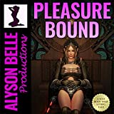 Pleasure Bound: Fantasy Swap Online, Book 2