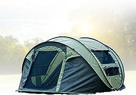 Fivejoy Instant Popup Tent
