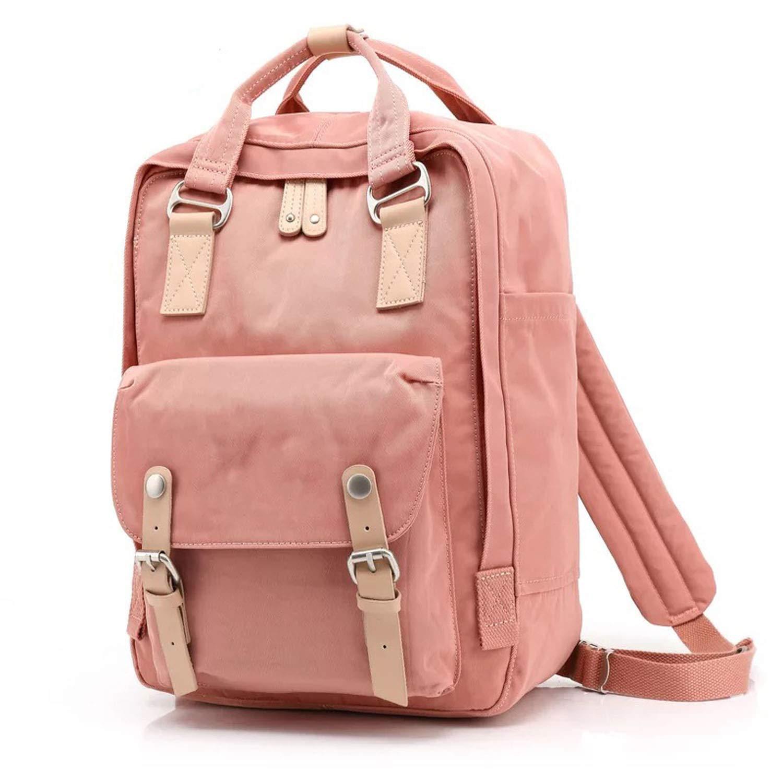 Amazon.com: Students Fashion Backpack Mochila Feminina Mujer 2018 School Bags Bolsa Escolar Bagpack,Original Yellow Blue: Computers & Accessories