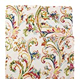 Company C Freesia Size, Full or Queen Duvet Cover, Multi