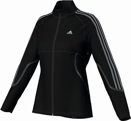 adidas Damen Running Response Windjacke W