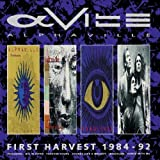 First Harvest-Best of 84-92 By Alphaville (2013-01-29)