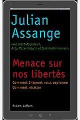 Menace sur nos libertés Paperback