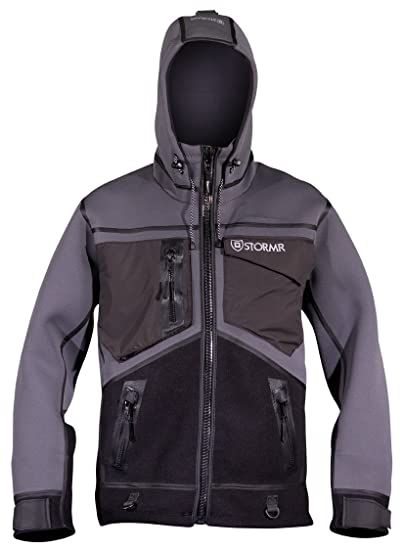 Review STORMR Strykr Jacket