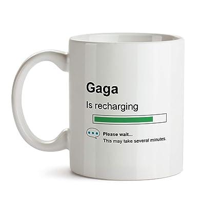Amazon Gaga Gift Mug