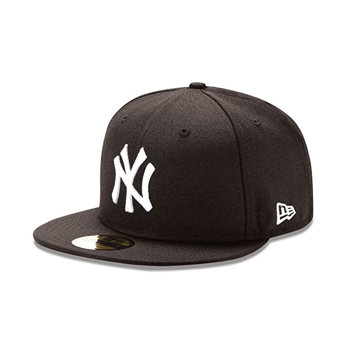 c0d37632ab5 Amazon.com   New Era Mens MLB Yankees - Accessories