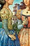 The Princess of Cortova (Silver Bowl)
