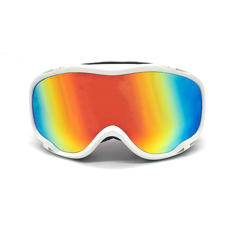 Fahrradbrille Jungen Skibrille Doppelte Anti Fog Skating Brille Bergsteigerbrille Männer Und Frauen Modelle Brille Ski Brille Damen Herren