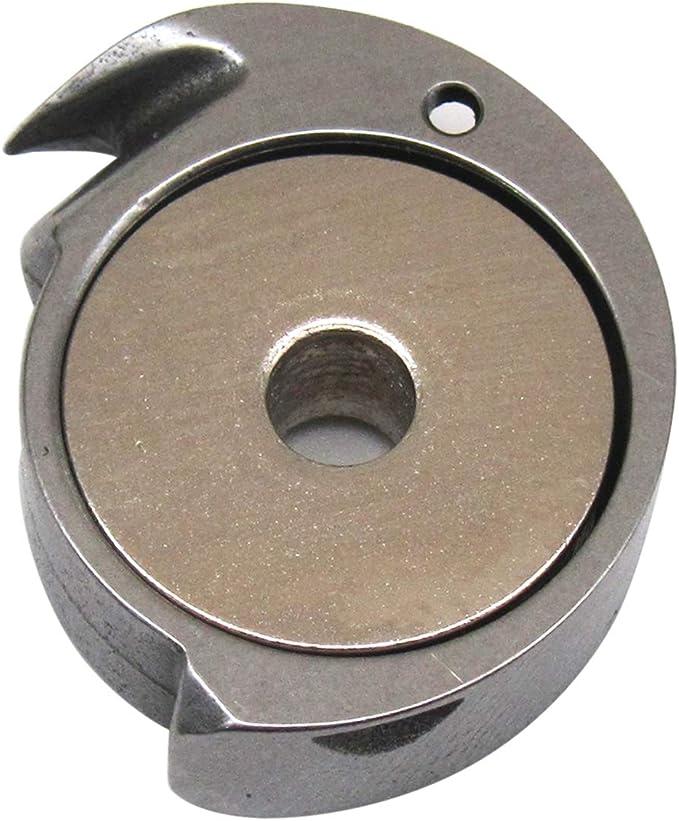 BiuZi 1Pc Small Bobbin Shuttle Hook 8603 8654 Compatible for Singer 29K Class Sewing Machine Sewing Shuttle Hook
