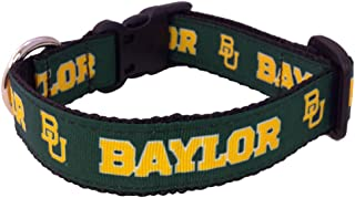product image for NCAA Baylor Bears Collegiate Dog Collar (Small)