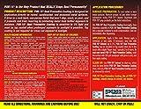 POR-15 45104 Clear Rust Preventive Coating - 1