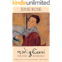 Modigliani: The Pure Bohemian