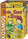 KOSMOS 602178 - Erste Experimente Erde, Sand and Steine