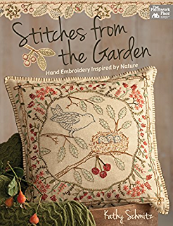 Patchwork Loves Embroidery Hand Stitches Pretty Projects Kindle