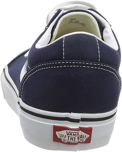 Vans Herren Mn Ward Sneakers: Vans: : Schuhe