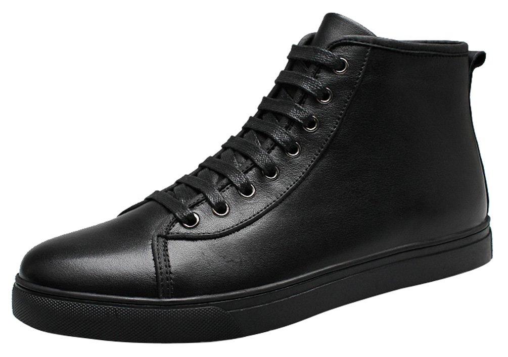 Salabobo - botas sin cordones hombre 40 EU|negro