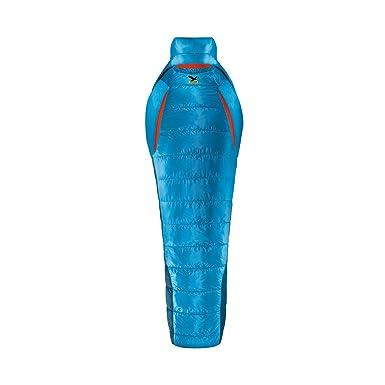 SALEWA Spirit 3d Flex 2 Sb - Saco de dormir sintético azul Polar Blue Talla:RIGHT: Amazon.es: Deportes y aire libre