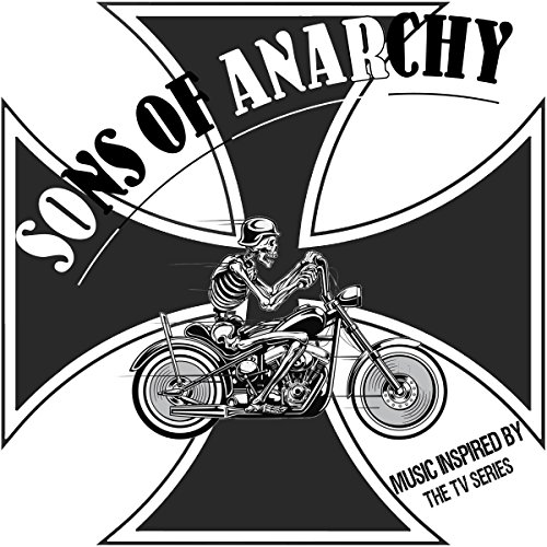 Sons of Anarchy (Music Inspired by the TV Series) (Music Sons Of Anarchy)
