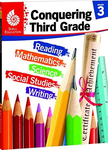 Conquering Third Grade (Classroom Resources)
