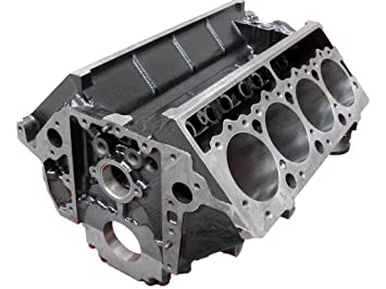 BMI 6 5 6 5L Diesel Engine Block, NEW, Updated & Improved