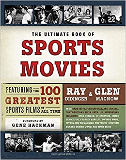The Ultimate Book of Sports Movies