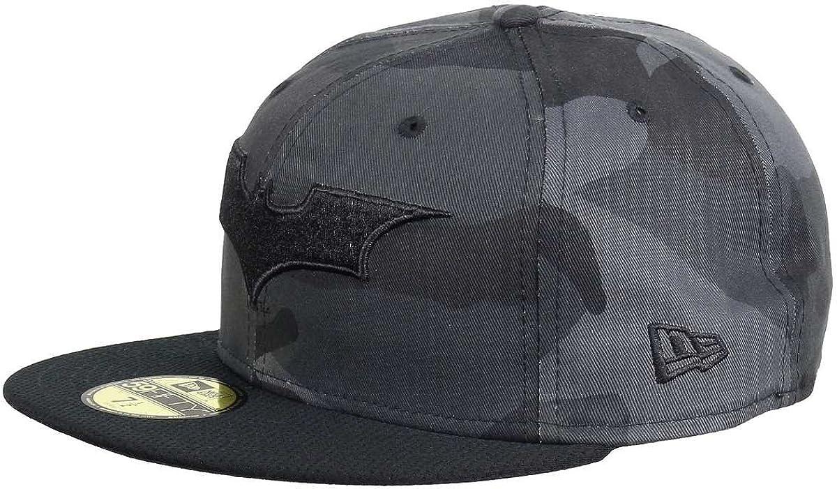 Casquette 59Fifty Camo Batman Fitted New Era baseball cap casquette fitted
