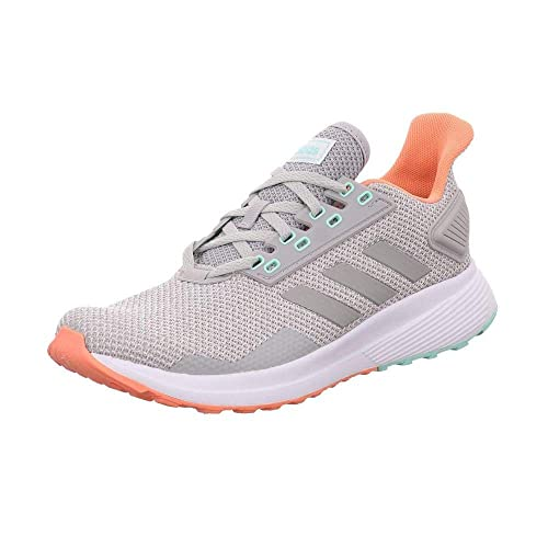 save off 5b490 f86a5 adidas Duramo 9, Zapatillas de Trail Running para Mujer Amazon.es Zapatos  y complementos