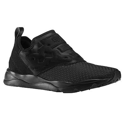 Reebok Schuhe – Furylite Slip on Ww schwarz Größe: 37.5