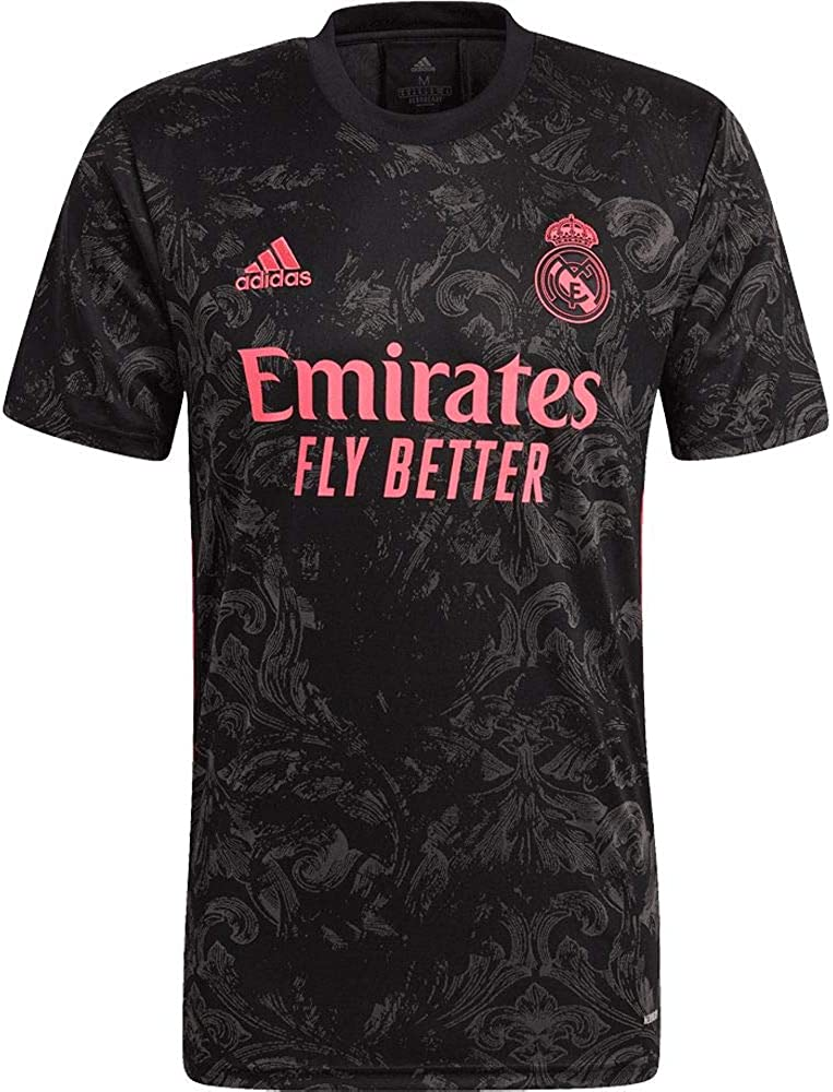 adidas Real Madrid Third Men's Jersey 20-21