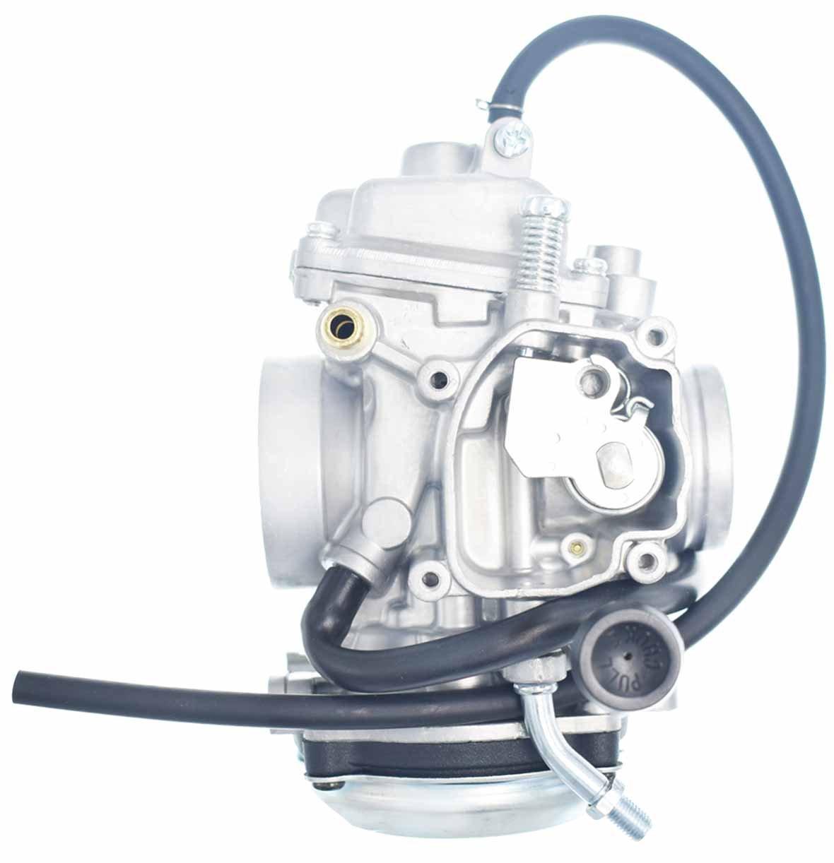 New YFM250 Carburetor Carb For Yamaha Bear Tracker YFM 250 YFM250/ATV 1999-2004 FYH