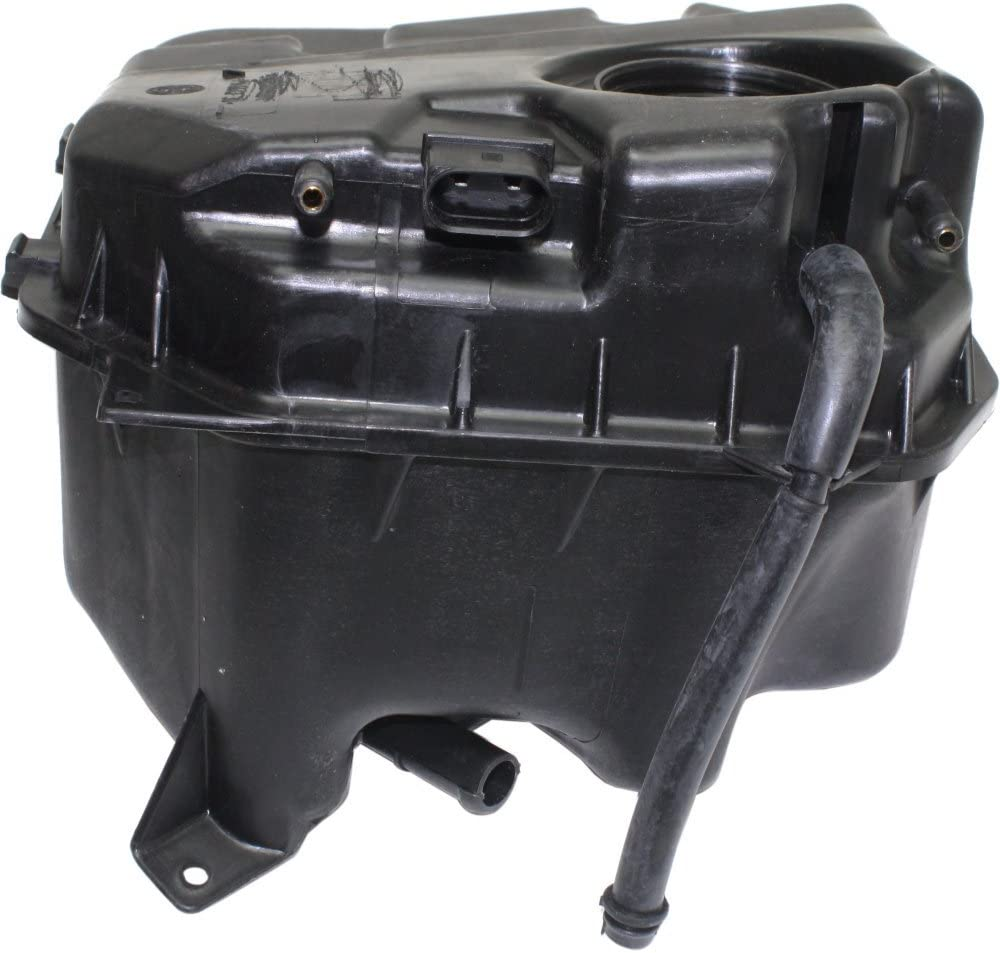 New Coolant Reservoir Expansion Radiator Tank For Audi Q7 07-14 VW3014102